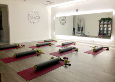 pilates gaia studio